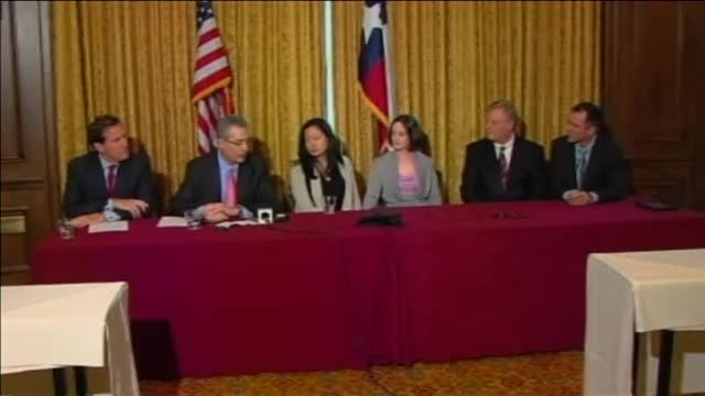 News video: Texas same-sex marriage ban ruled unconstitutional