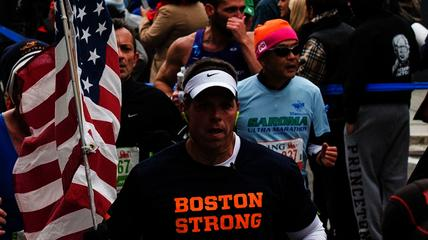 News video: New Security Rules for Boston Marathon Participants